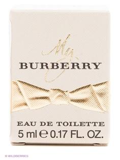 Туалетная вода BURBERRY