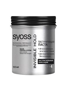 Воски для волос SYOSS