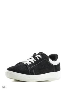 Женские кроссовки черно-белые – купить кроссовки в интернет-магазине ... d40136e4601