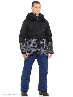 Куртки сноубордические DC Shoes