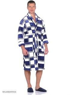 Халаты банные El Fa Mei