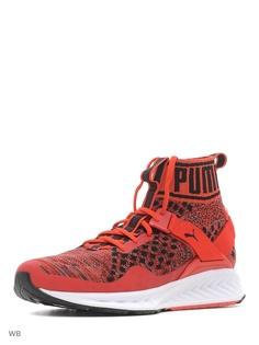 Красные кроссовки и кеды Puma – купить в интернет-магазине   Snik.co ... 9ff0034298d