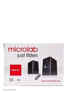 Колонки MICROLAB