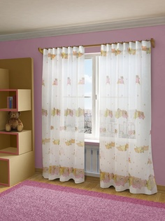 Тюль SANPA HOME COLLECTION