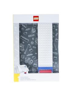Записные книжки LEGO
