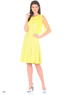 40d8000575a Желтые женские платья – купить платье в интернет-магазине