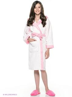 Халаты банные Vienetta Secret