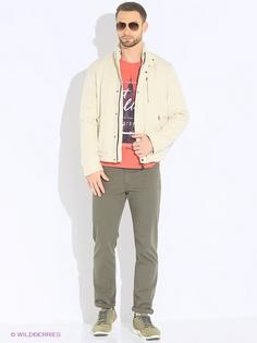 мужские куртки и пальто молочного цвета купить в интернет магазине