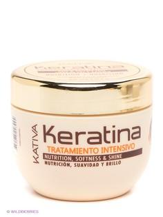 Кондиционеры для волос Kativa