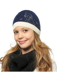 d48b067f5d16 Купить для девочки шапку темную - цены на шапки темные на сайте Snik ...