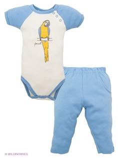 Комплекты нательные для малышей Hudson Baby