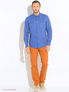 Рубашки TIMBERLAND
