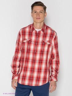 Рубашки с длинным рукавом Timberland