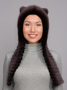 Шапки-ушанки Slava Furs