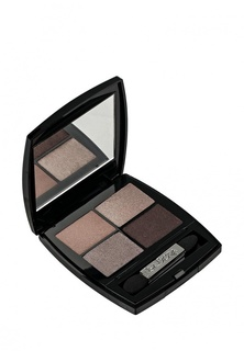 Тени Isadora для век Eye Shadow Quartet 10, 5 гр