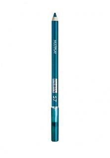 """Карандаш Pupa для век с аппликатором """"Multiplay Eye Pencil"""", 57 Бензиновый синий"""