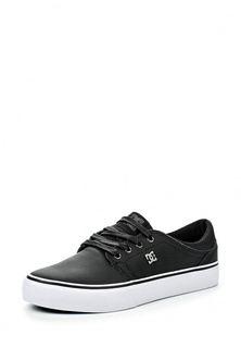 Кеды DC Shoes TRASE LE