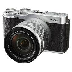 Фотоаппарат системный Fujifilm