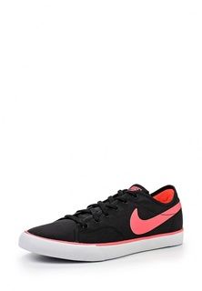 Кеды Nike WMNS NIKE PRIMO COURT CANVAS