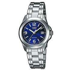 Часы Casio Collection Ltp-1259pd-2a Grey/Blue