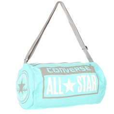 Сумка спортивная Converse Legacy Duffel Light Blue