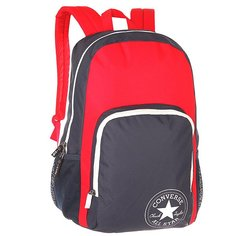 Рюкзак городской Converse All In Backpack II Blue/Red