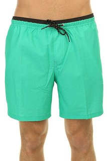 Шорты пляжные Quiksilver Fruibatstervo17 Fruit Bat Pool Green
