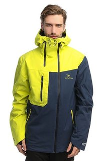 Куртка Rip Curl Core Search Gum Jkt Sulphur Spring