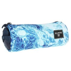 Пенал детский Billabong Barrel Pencil Case Ocean