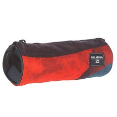 Пенал Billabong Barrel Pencil Case Petrol