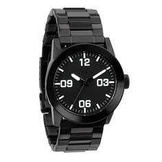 Часы Nixon Private SS All Black