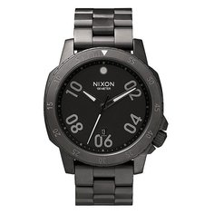 Часы Nixon Ranger All Gunmetal