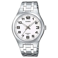 Часы Casio Collection Mtp-1310pd-7b Silver