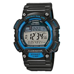 Часы Casio Collection Stl-s100h-2a Black