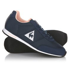 Кроссовки женские Le Coq Sportif Racerone Classic Dress Blue/Tropical