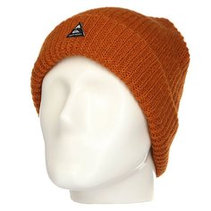 Шапка Quiksilver Routine Pumpkin Spice