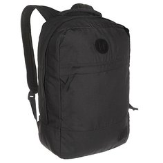 Рюкзак городской Nixon Beacons Backpack All Black