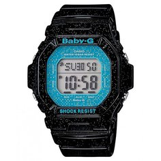Часы детские Casio G-Shock Baby-G Bg-5600Gl-1E Black