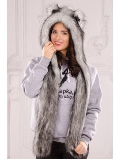 Шапки-ушанки Wolfstore