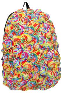"""Рюкзак """"Bubble Full"""" LOLLIPOP MadPax"""