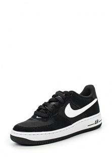 Кеды Nike AIR FORCE 1 (GS)