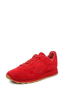 Кроссовки Reebok Classics CL LEATHER TDC