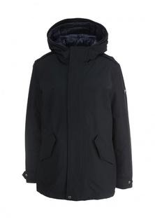 Куртка утепленная Woolrich long military eskimo