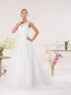 Свадебные платья Jan Steen