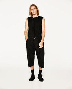 Комбинезон dark Zara
