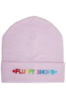 Шапка FLUFFY SHOPS