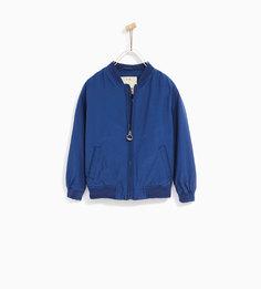 Куртка-бомбер Zara