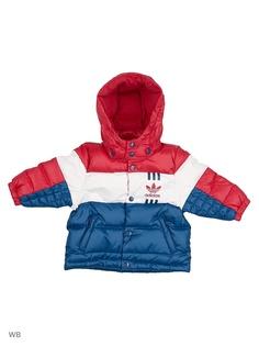 Куртки Adidas