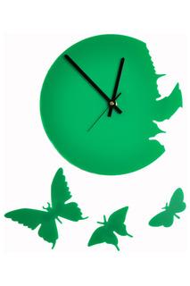"""Часы """"Порхающие бабочки"""" W-ERA"""