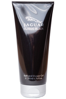Гель для душа Classic Black Jaguar